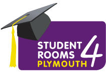 Student rooms 4 plymouth