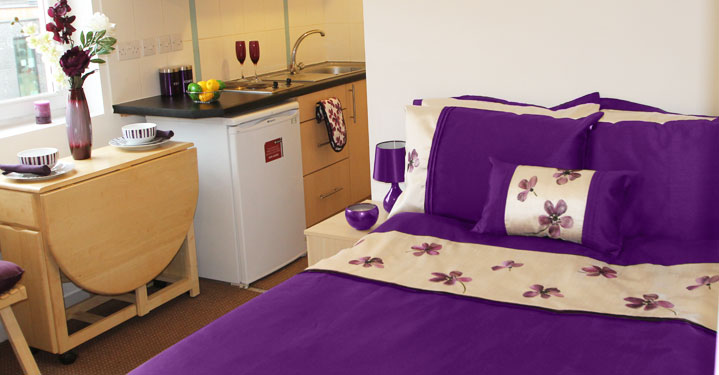 Looking for quality student accommodation in Plymouth?